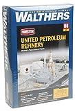 Walthers Cornerstone 933-3705 - Erdöl-Raffinerie, Gebäude