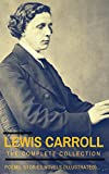 Lewis Carroll: The Complete Collection (Heron Library)