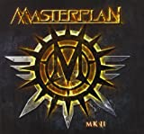 Masterplan: Mk II-Digibook ed Ltda. (Audio CD)