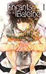 Les enfants de la baleine Edition simple Tome 1