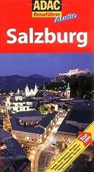 ADAC Reiseführer Audio Salzburg