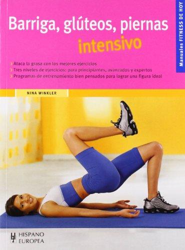Barriga, gluteos, piernas intensivo (Fitness de hoy) epub