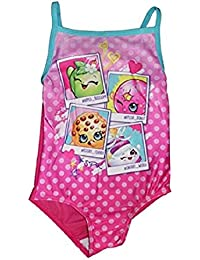 ced98f74071d0 Koo-T GladRags® Girls One Piece Swimsuit Character Swimming Costume Size  Age 2 3