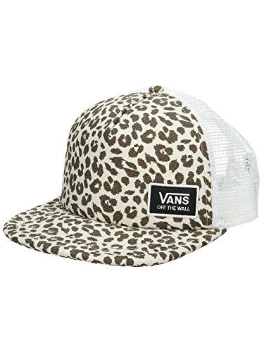 cker - Birch Leopard - Women´s (Weiße Vans-snapback)