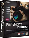 Paint Shop Pro Photo X2 deutsch Bild