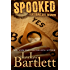 Spooked!: featuring Jeff Resnick (The Jeff Resnick Mystery Series)