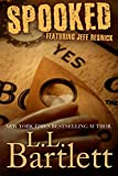 Spooked!: featuring Jeff Resnick (The Jeff Resnick Mystery Series) (English Edition)