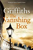 The Vanishing Box: Stephens and Mephisto Mystery 4