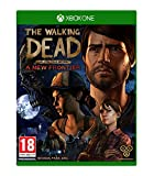 The Walking Dead - Telltale Series: The New Frontier (Xbox One) (New)
