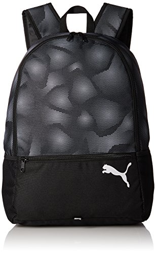 Puma Alpha Backpack Mochila, color puma black, tamaño OSFA