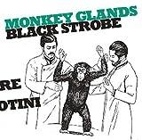 Monkey Glands Ep