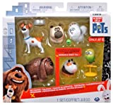 The Secret Life Of Pets, set by Secret Life of Pets