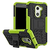 "Alcatel A3 (5.0"") Handy Tasche, FoneExpert® Hülle Abdeckung Cover schutzhülle Tough Strong Rugged Shock Proof Heavy Duty Case Alcatel A3 (5.0"")"