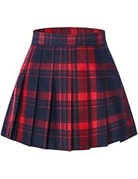 16513f39014c Suchergebnis auf Amazon.de für: Rock rot kariert - Mädchen: Bekleidung