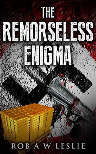 The Remorseless Enigma (English Edition)