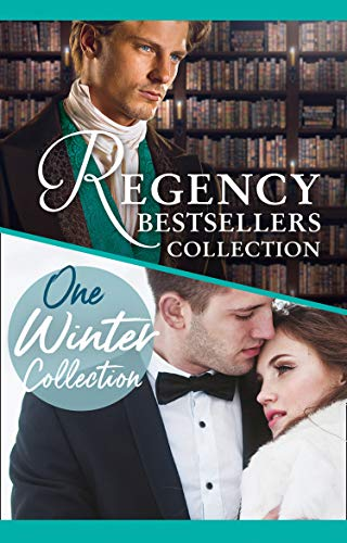 The Complete Regency Bestsellers And One Winters Collection (Mills & Boon e-Book Collections) (English Edition)