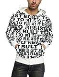 Eastpak Men's Winsone Print Sweatshirt