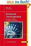 Technische Thermodynamik: Theoretisch...