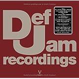 Def Jam recordings : La saga du label rap mythique