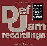Def Jam recordings. La saga du label rap mythique