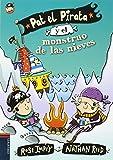 Pat el Pirata y el monstruo de las nieves (Colección: Pat el Pirata)