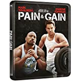 Pain & Gain - Limited Edition Steelbook