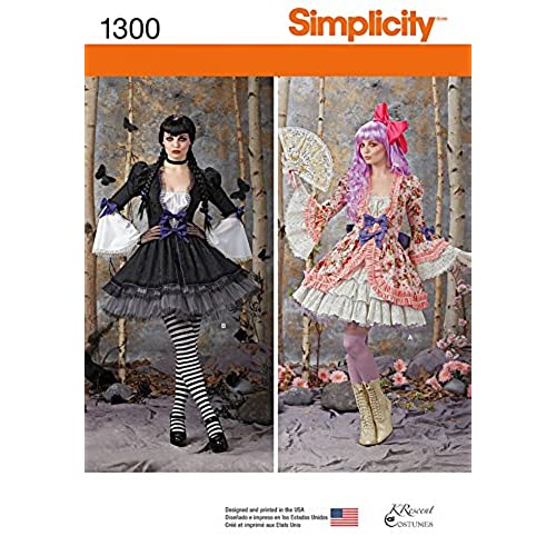 Sewing Patterns for Fancy Dress: Amazon.co.uk