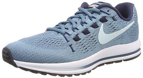 Nike Wmns Air Zoom Vomero 12, Scarpe Running Donna, Multicolore (Cerulean/Glacier Thunder Blue 403), 38 EU