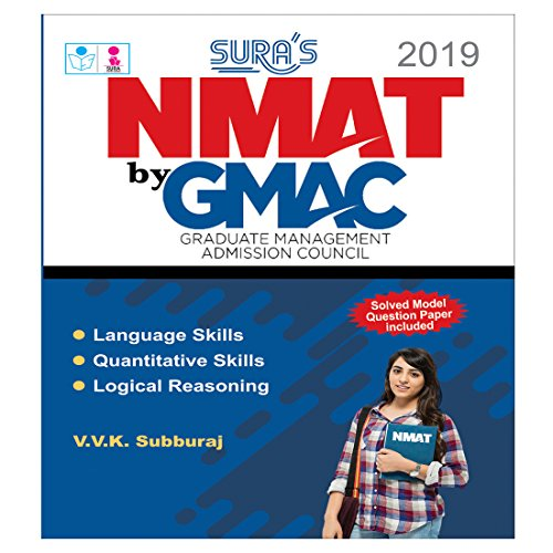 NMAT by GMAC Management Education Exam Guide
