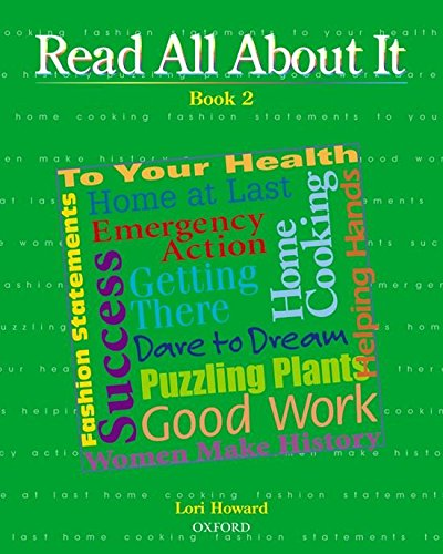 Read All About It 2: Read All About It Book 2: Level 2