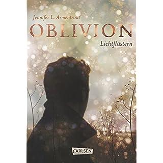 Obsidian 0: Oblivion 1. Lichtflüstern (Obsidian aus Daemons Sicht erzählt)