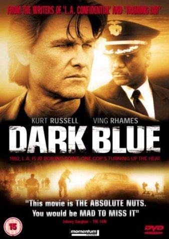 Dark Blue [DVD] [2003] by Kurt Russell