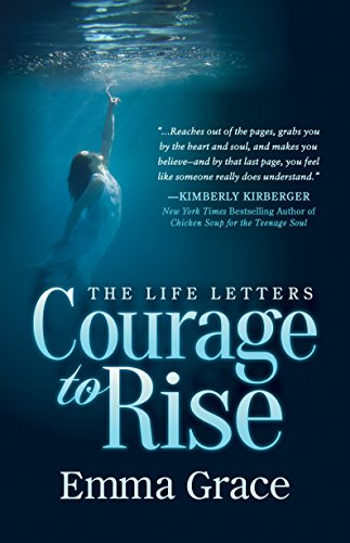 Life Letters, Courage to Rise por Emma Grace