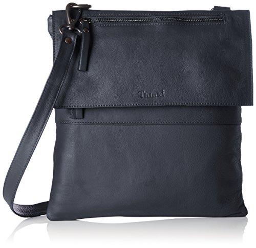Think Damen Bag Umhängetasche, Blau (Navy 83), 4 x 30 x 30 cm
