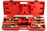 PowerTec 92297 Gleithammer-Set, 4,2-4,4kg