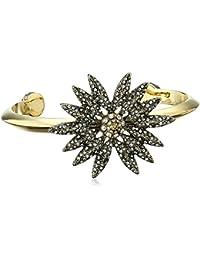 House of Harlow 1960 Kaleidoscope Cuff Bracelet
