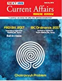 #3: Current Affairs MADE EASY:January, 2018