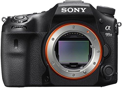 Sony Alpha 99II/ILCA-99M2Digitalkamera 43,6Megapixel (Sony A99 Kamera)
