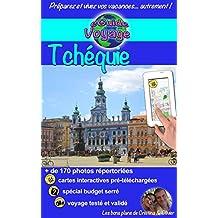eGuide Voyage: Tchéquie: Voyages et découvertes au pays des contes de fées! (French Edition)