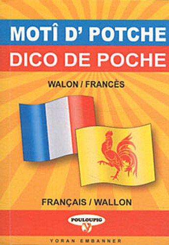 Wallon-Français (Dico de Poche)