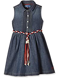 US Polo Assn. Girls' Dress