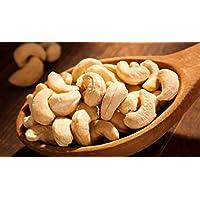 Nobility Cashew nuts - Anacardos crudos - Weight : 1 Kg