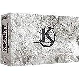 Kaamelott : Les Six Livres  : l'Intégrale de la série Kaamelott - DVD