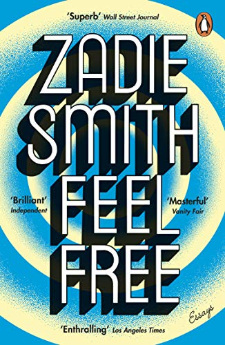 Feel Free: Premio National Book Critics Circle de crítica 2018