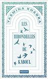 Les hirondelles de Kaboul par Khadra