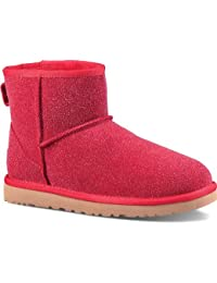 Ugg CLASSIC MINI SEREIN 2017 red 36
