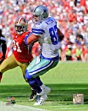 The Poster Corp Jason Witten 2011 Action Photo Print (50,80