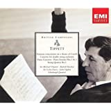 Tippett: Chamber and Orchestral Works (British Composers)