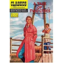 [(A Tale of Two Cities)] [Author: Charles Dickens] published on (November, 2011)