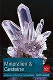 Mineralien & Gesteine: Merkmale, Vorkommen und Verwendung - Walter Schumann